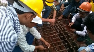 civil engineering training courses