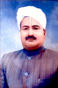 Girdhardas Mundhra