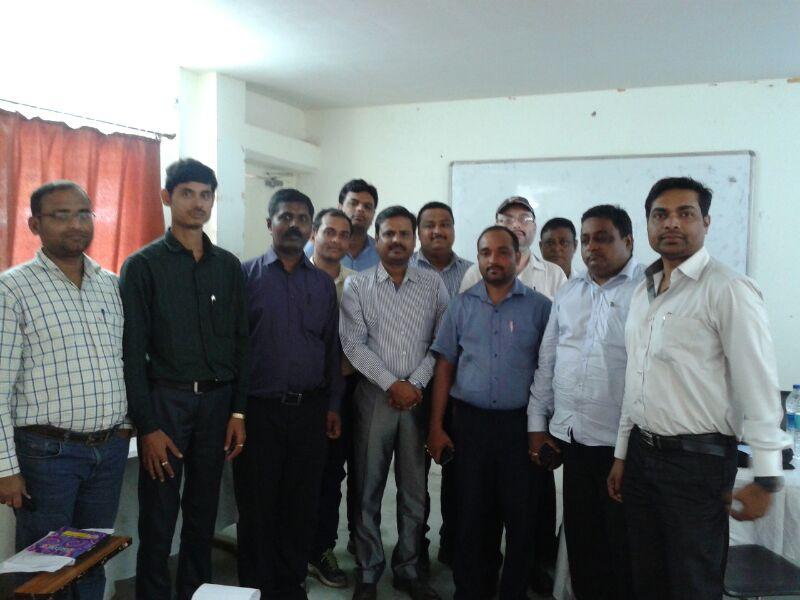 hr admin awareness programme