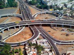 kathipara junction Chennai 1