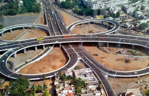 kathipara junction Chennai 1